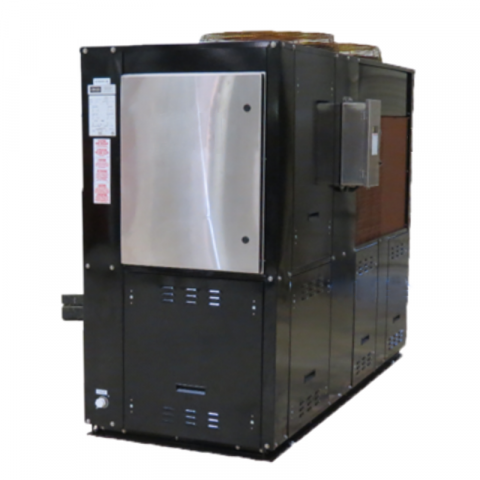 ChillX - 1.5 - 12 Ton Vertical Extra Low Temp Chillers