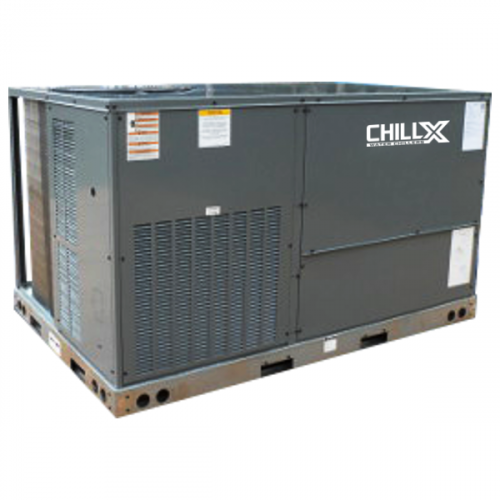ChillX - 4 & 5 Ton Horizontal Chillers (By Chillking)